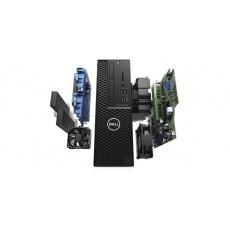 DELL PC Precision T3440 SFF/ i7-10700/ 16GB/ 512GB SSD/ Quadro P1000/ W10Pro/ vPro/ 3Y PS on-site