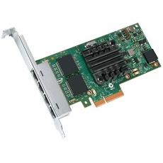 Intel Ethernet Server Adapter I350-T4V2, retail