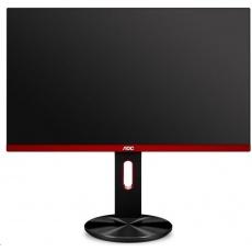 "AOC MT LCD WLED 24,5"" G2590FX - 1920x1080, 400cd, 144Hz, 1ms, D-Sub, 2xHDMI, DP"