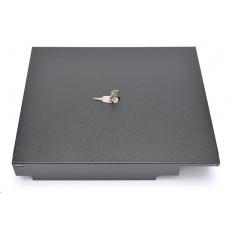Virtuos náhradní víko se zámkem a 2ks klíčů pro pořadače EKA9008/EKA9051