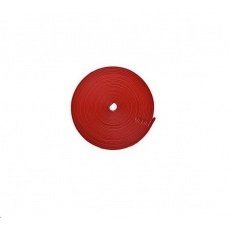 Ochranná a dekorativní páska pro Xiaomi Scooter, červená