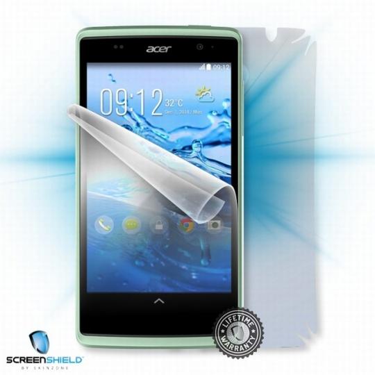 ScreenShield fólie na celé tělo pro Acer Liquid Z500