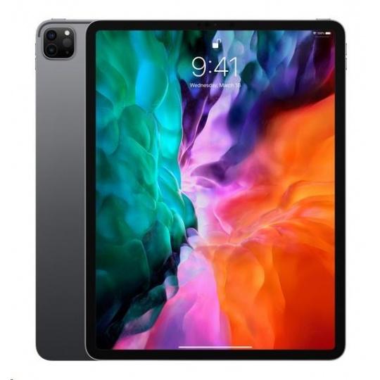 APPLE 12.9-inch iPadPro Wi-Fi 512GB - Space Grey