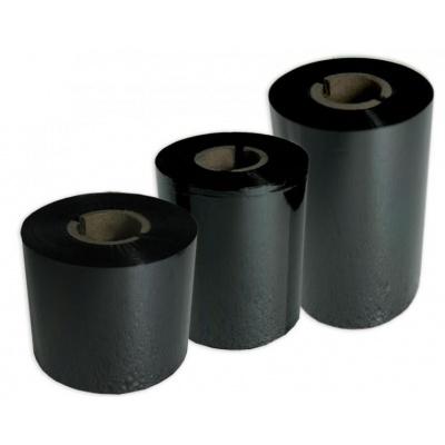"""ZEBRA TTR páska 60mm x 450m, pryskyřice, návin OUT, 1"""""""