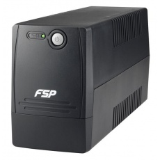 Fortron UPS FSP FP 800, 800 VA, line interactive