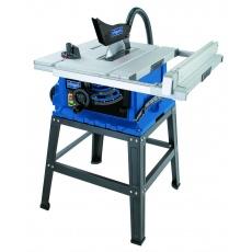 Scheppach HS 105 elektrická stolová pila