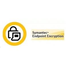 Endpoint Encryption, ADD Qt. SUB Lic with Sup, 25-49 DEV 1 YR