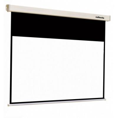 Reflecta ROLLO Crystal Lux (240x175cm, 16:9, viditelné 236x133cm) plátno roletové