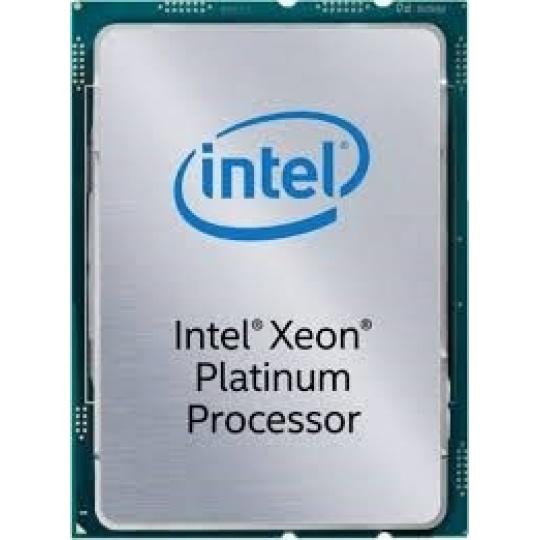 CPU INTEL XEON Scalable Platinum 8160T (24-core, FCLGA3647, 33M Cache, 2.10 GHz), tray (bez chladiče)