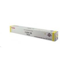Canon Toner C-EXV 30 yellow (IR Advance C9060/9070)