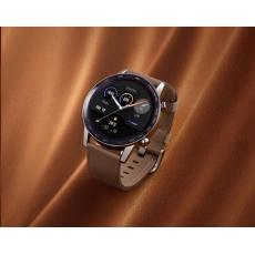 Honor Watch Magic 2 MINOS, 46 mm, kožený řemínek, ocelová
