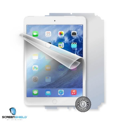 ScreenShield fólie na celé tělo pro Apple iPAD Mini 3rd Wi-Fi + 4G