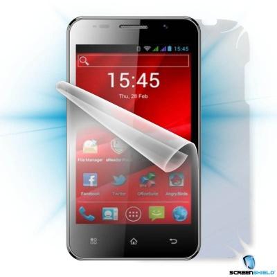 ScreenShield fólie na celé tělo pro Prestigio MultiPhone PAP 4322 DUO