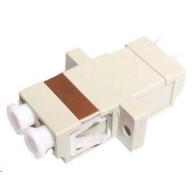 Optická spojka multimode duplex LC-LC, PC