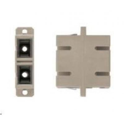 Optická spojka multimode duplex SC-SC, PC