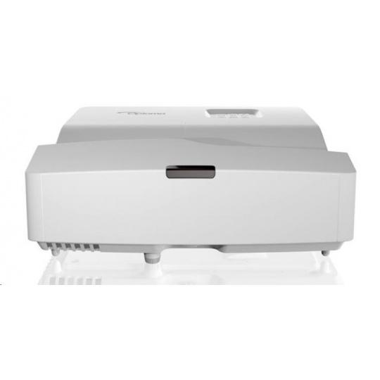 Optoma projektor HD31UST (DLP, FULL 3D, FULL HD, 3 400 ANSI, 28 000:1, HDMI, MHL, VGA, Audio, USB, 16W speaker)