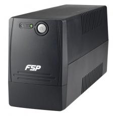 Fortron UPS FSP FP 1000, 1000 VA, line interactive