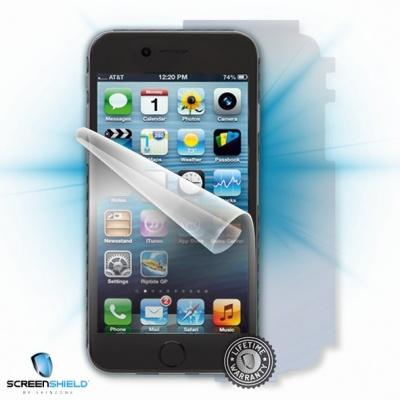 ScreenShield fólie na celé tělo pro Apple iPhone 6