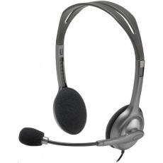 Logitech Headset H111 Emea