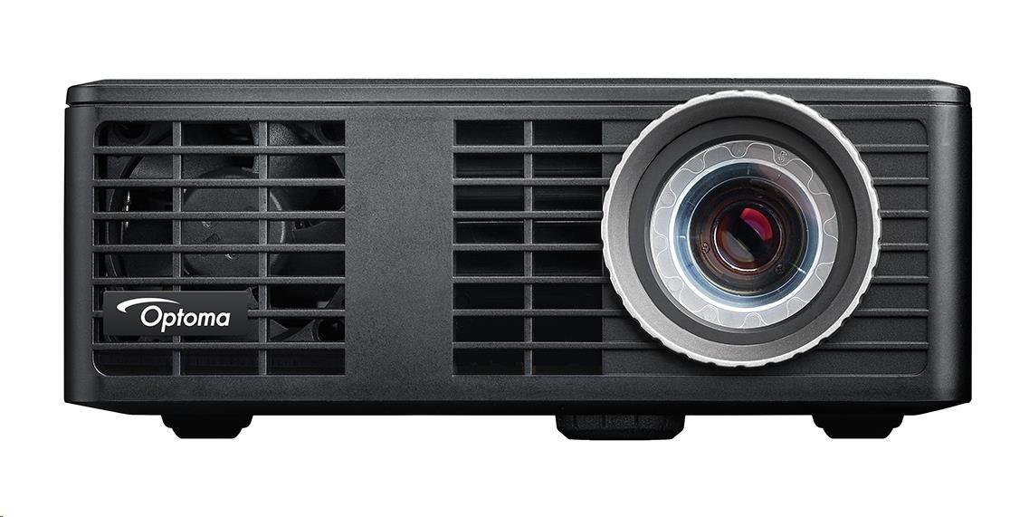 Optoma projektor ML750e (DLP, WXGA, 3D, 700 LED, 15 000:1, HDMI with MHL, VGA, USB)