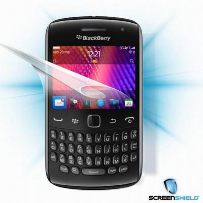 ScreenShield fólie na celé tělo pro Blackberry Curve 9360