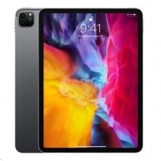 APPLE 11-inch iPadPro Wi-Fi 1TB - Space Grey (2020)