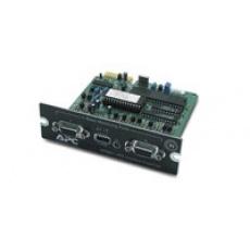 APC SmartSlot modul - expandér portů z 1 na 3 porty