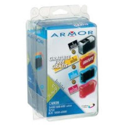ARMOR cartridge pro CANON i560/ i865,iP3000/iP4000/iP5000 multipack (BCI-3a6)