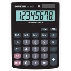 Sencor kalkulačka  SEC 320/ 8