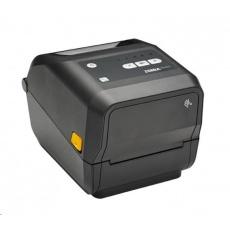 "Zebra TT (cartridge) tiskárna etiketZD420t 4"" 203 dpi USB, USB Host, BTLE, WLAN (802.11ac) & BT v4.1"