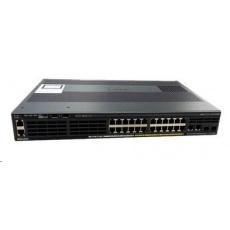 Cisco Catalyst C2960X-48FPS-L, 48x10/100/1000, 4xSFP, PoE