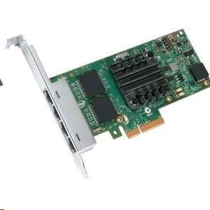 FUJITSU Ethernet Gigabit Ethernet PLAN CP 4x1Gbit Cu Intel I350-T4
