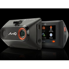 MIO MiVue 788 CONNECT - Full HD kamera do auta