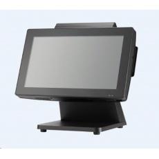 "PARTNER Tech dotykový počítač SP-5514 14"" J1900 4GB SSD/64GB no OS"