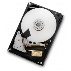 Western Digital Ultrastar® HDD 4TB (HUS726T4TALA6L4) DC HC310 3.5in 26.1MM 256MB 7200RPM SATA 512N SE (GOLD WD4002FYYZ)