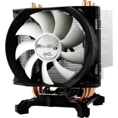 ARCTIC Freezer 13 chladič CPU (pro AMD 754/AM2/AM2+/AM3, INTEL 1366, 1150, 1151, 1155, 1156, 775, do 200W)