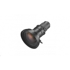 SONY Fixed Short Throw Lens for the VPL-FX30, FX35, FH31, FH36 and FHZ55 (XGA 0.66:1) (WUXGA 0.65:1)