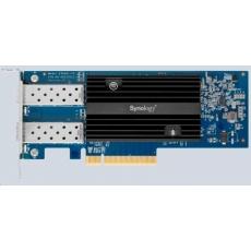 Synology E25G21-F2 rozšiřující karta 2x 25GbE SFP