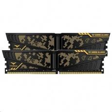 DIMM DDR4 16GB 3200MHz, CL16, (KIT 2x8GB), T-FORCE VULVAN TUF Gaming Alliance