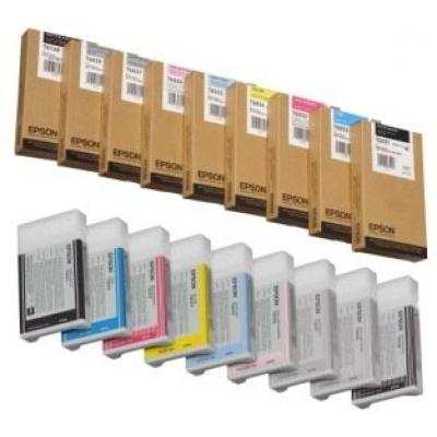 EPSON ink bar Stylus Pro 7800/9800 - magenta (220ml)
