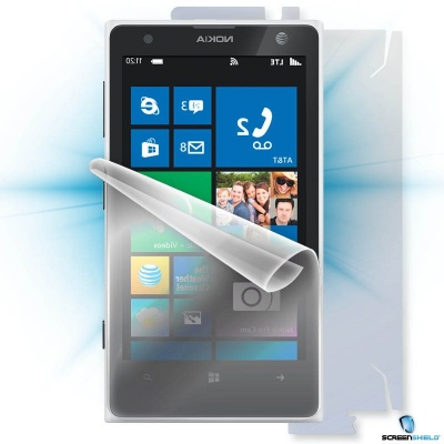 ScreenShield fólie na celé tělo pro Nokia Lumia 1020