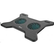 TRUST Stojan na notebook Cooling Stand Xstream Breeze (chladící podložka)