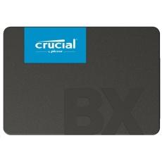 "Crucial SSD BX500, 480GB, SATA III 7mm, 2,5"""