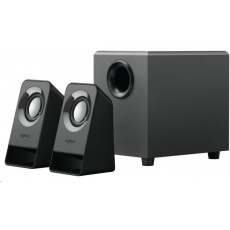 Logitech Compact Speaker System Z211