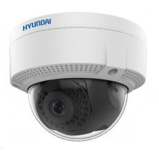 HYUNDAI IP kamera 2Mpix, H.265+, 25 sn/s, obj. 2,8mm (110°), PoE, IR 30m, IR-cut, WDR digit., microSD slot, IP67