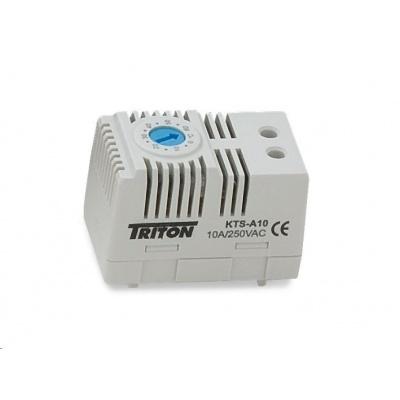 TRITON Termostat pro ventilační jednotky - rozsah pracovních teplot 0-60°C