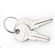 TRITON - Klíč pro nástěnné a stojanové rozvaděče FAB 001