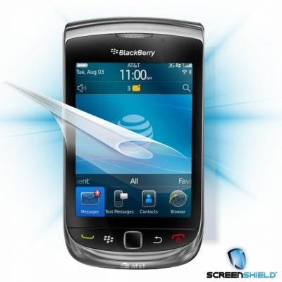 ScreenShield fólie na celé tělo pro BlackBerry 9800 Torch