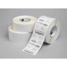 Zebra etiketyZ-Perform 1000T, 190Tag, 86x54mm, 2,477 etiket