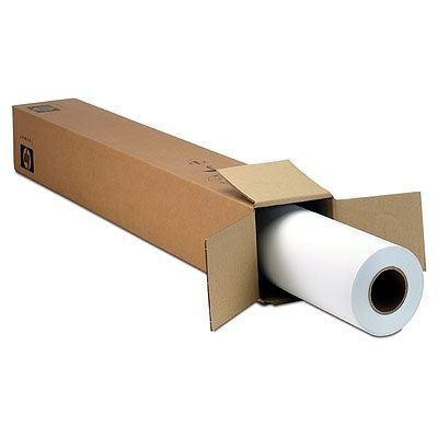 HP Universal Instant-dry Gloss Photo Paper-1067 mm x 30.5 m (42 in x 100 ft), 7.7 mil, 200 g/m2, Q6576A
